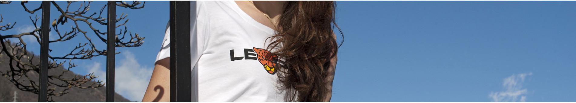 Leopard T-Shirt donna